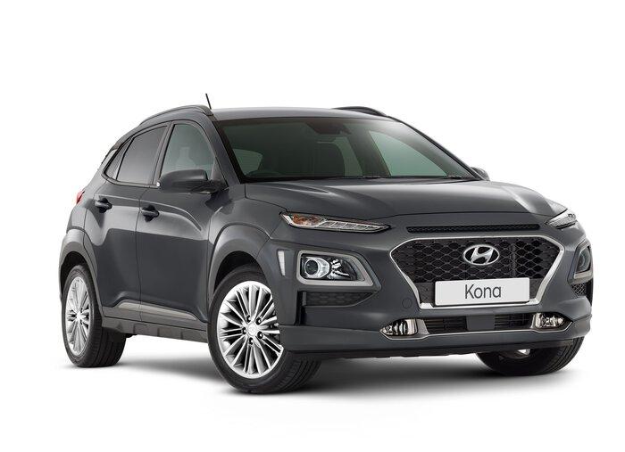 2020 Hyundai Kona Elite
